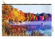 Fall Splendor Of Mid-michigan Carry-all Pouch