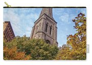 Fall Steeple Carry-all Pouch