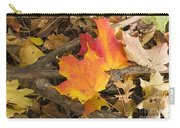 Fall Carry-all Pouch by Steven Ralser