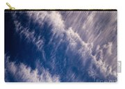 Fall Streak Clouds 5 Carry-all Pouch