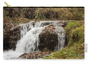 Fall Time Waterfalls Carry-all Pouch