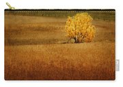 Fall Tree And Field #1 Carry-all Pouch