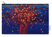 Fall Tree Fantasy By Jrr Carry-all Pouch
