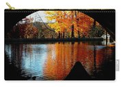 Fall Under The Bridge Carry-all Pouch