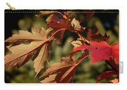 Fall Underside Beauty Carry-all Pouch
