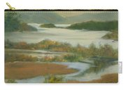 Fall View From Boscobel Carry-all Pouch