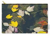 Fallen Leaves 2 Carry-all Pouch