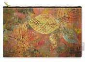 Fallen Leaves II Carry-all Pouch