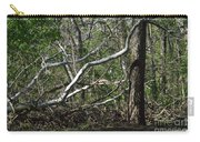 Fallen Sycamore Carry-all Pouch