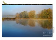Falling For Reflections... Carry-all Pouch
