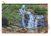 Falling From Mount Mitchell Carry-all Pouch