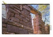 Falling Wall Jerome Carry-all Pouch