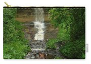 Falling Water Carry-all Pouch