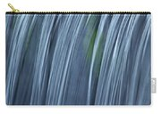 Falling Water Up Close Carry-all Pouch
