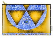 Fallout Shelter Wall 3 Carry-all Pouch