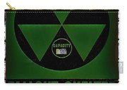Fallout Shelter Wall 4 Carry-all Pouch