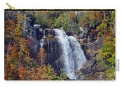 Falls In Fall Carry-all Pouch