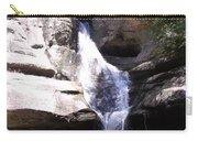 Falls In Hocking Hills Carry-all Pouch