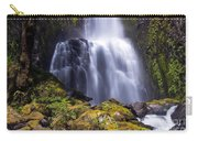Falls In The Falls Carry-all Pouch