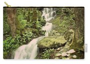 Falls In The Smokies Carry-all Pouch