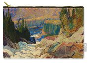 Falls - Montreal River Carry-all Pouch