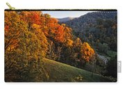 Fall's Mountainside Cascade Carry-all Pouch