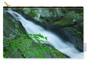 Falls Of Plymouth Carry-all Pouch