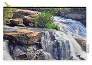 Falls Of Reedy River Carry-all Pouch