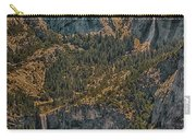 Falls Of Yosemite Carry-all Pouch