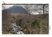 Falls On The River Coupall Carry-all Pouch