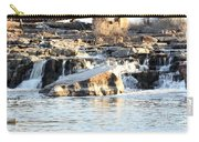 Falls Park Waterfalls Carry-all Pouch