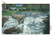 Falls River Park Carry-all Pouch