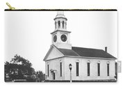 Falmouth Church In Hyannis Carry-all Pouch