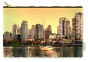 False Creek Triptych Centre Panel Carry-all Pouch