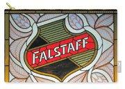 Falstaff Window Carry-all Pouch