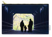 Family Time Carry-all Pouch by Bill Cannon