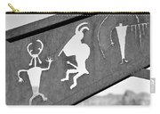 Famous Rock Art Carry-all Pouch
