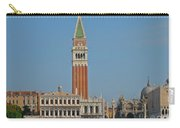 Famous Venice Italy Carry-all Pouch