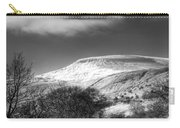 Fan Fawr Brecon Beacons 1 Mono Carry-all Pouch