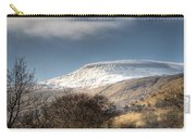 Fan Fawr Brecon Beacons 1 Carry-all Pouch