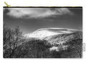 Fan Fawr Brecon Beacons 3 Mono Carry-all Pouch