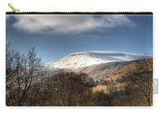 Fan Fawr Brecon Beacons 3 Carry-all Pouch