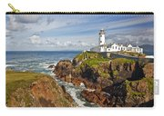 Fanad Lighthouse Donegal Ireland Carry-all Pouch