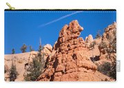 Fanciful Rock Shapes Carry-all Pouch