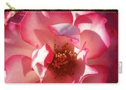 Fancy Flaminco Rose Carry-all Pouch