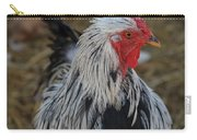 Fancy Rooster Carry-all Pouch