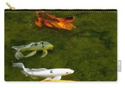 Fancy Tail Koi Carry-all Pouch