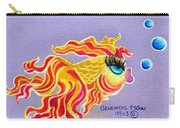 Fancytail Goldfish Carry-all Pouch
