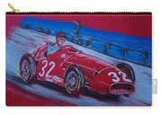 Fangio At Monaco 57 Carry-all Pouch