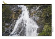 Fantail Waterfalls Carry-all Pouch